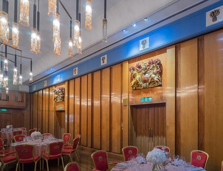 Bakers Hall Banqueting 4