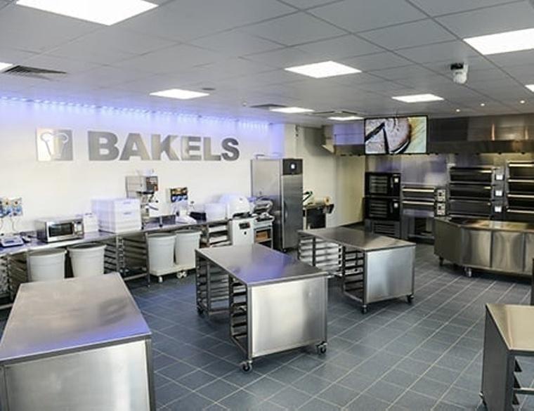 Bakels kitchen