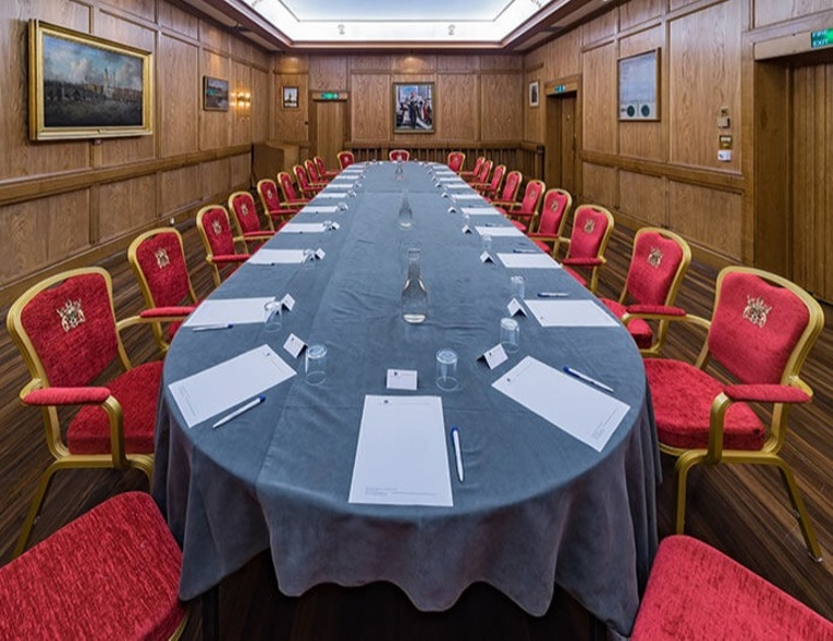 The Court Room 1