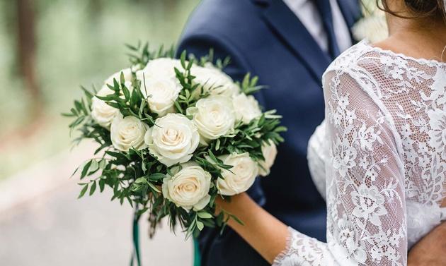 Weddings mobile image