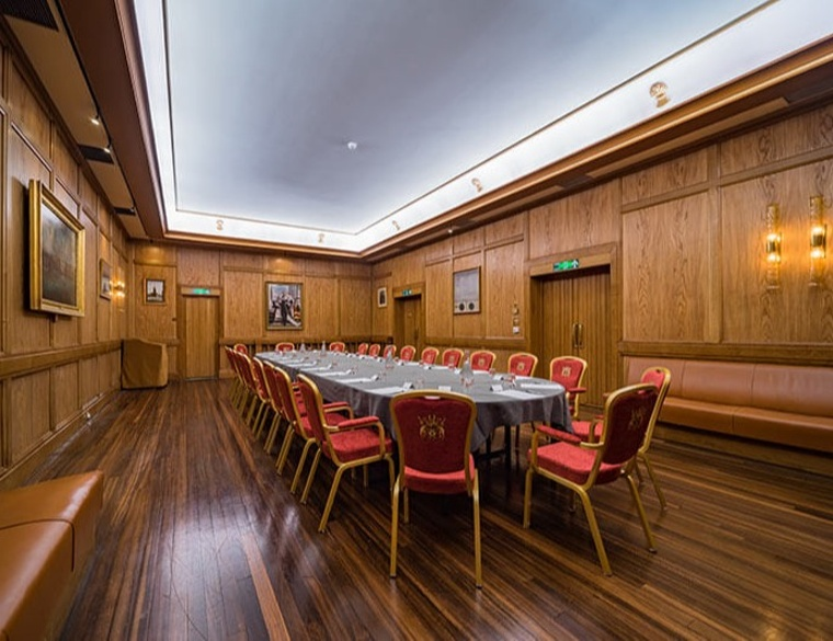 The Court Room 2