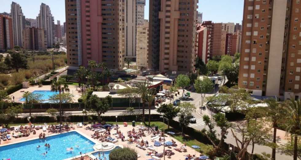 5 Awesome Stag Do Activities in Benidorm