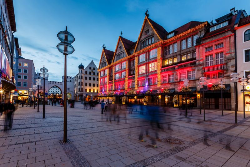 5 Best Stag Do Activities in Munich