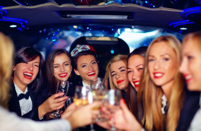 5 Budget Destinations for Hen and Stag Weekends in 2017