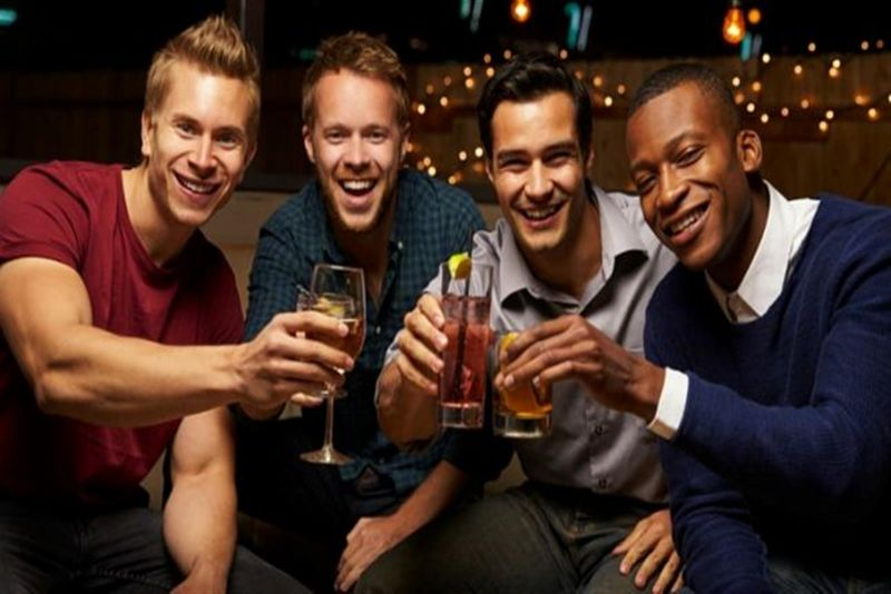 5 Cheap ideas For Stag Weekends