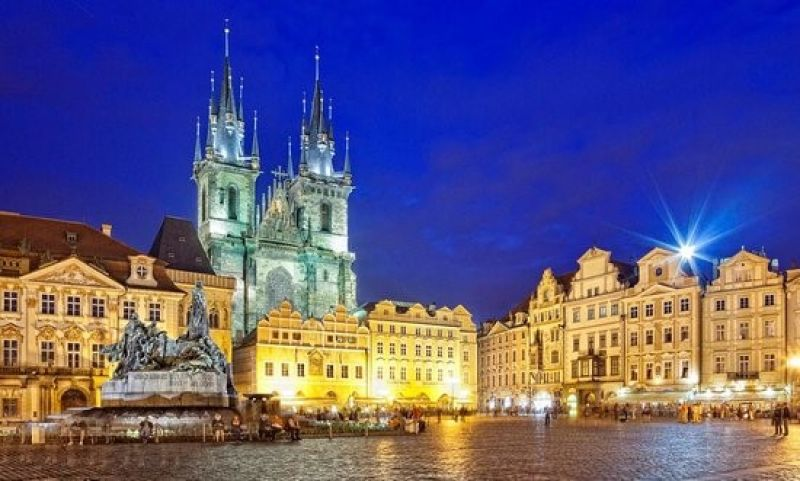 5 Things Only Stags Do in Prague