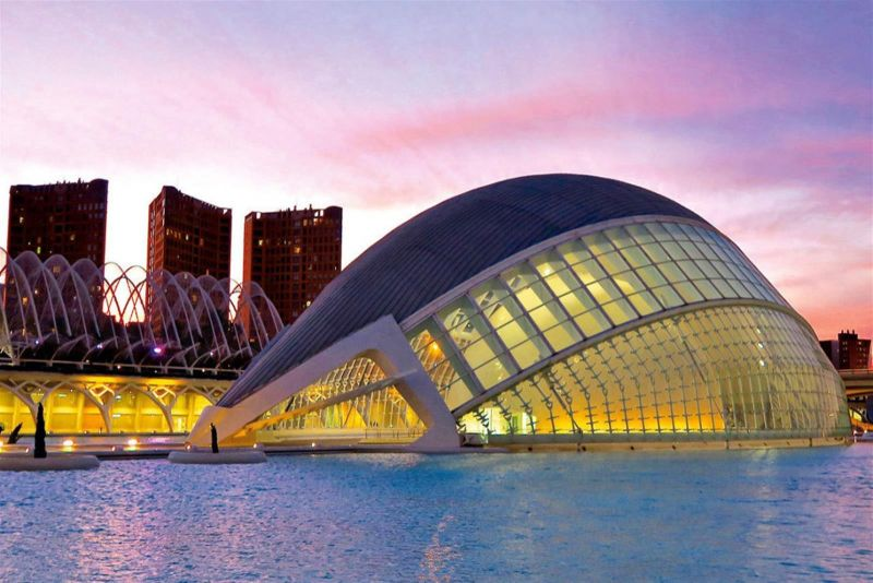 6 Things to do in Valencia
