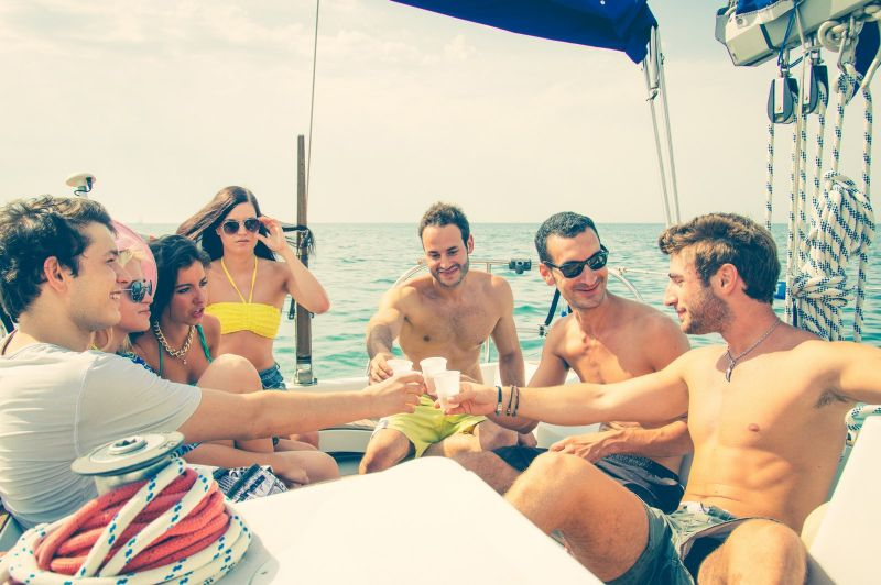 8 Awesome Stag Do Activities in Barcelona