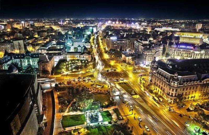 Best Things To Do In Bucharest In 2017