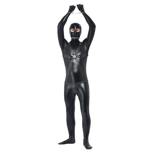 Stag do gimp costume