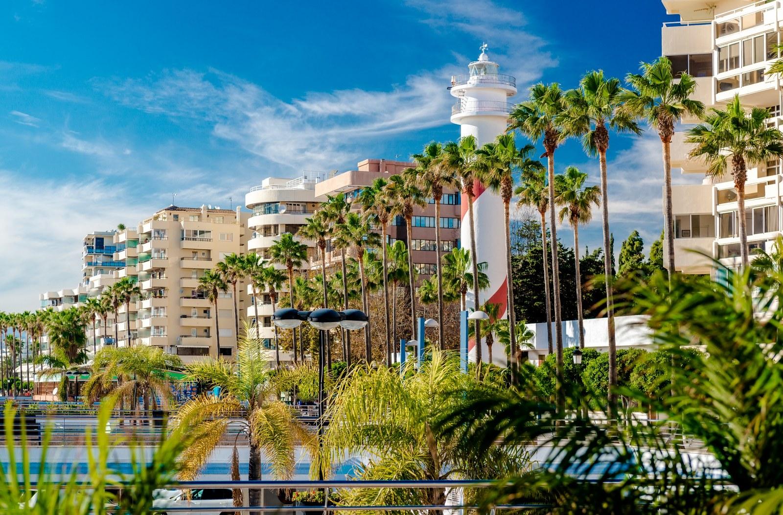 Marbella/puerto Banus