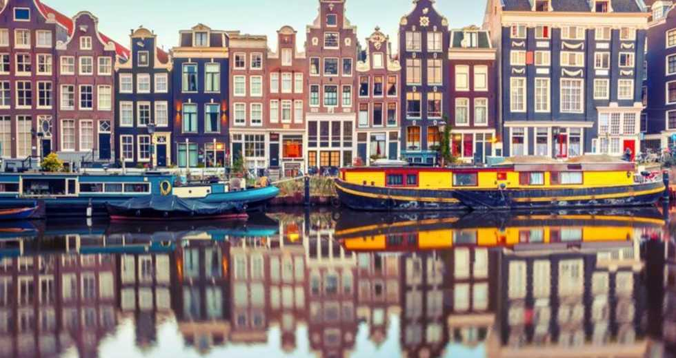Fun Things to do in Amsterdam on Your Stag Weekend