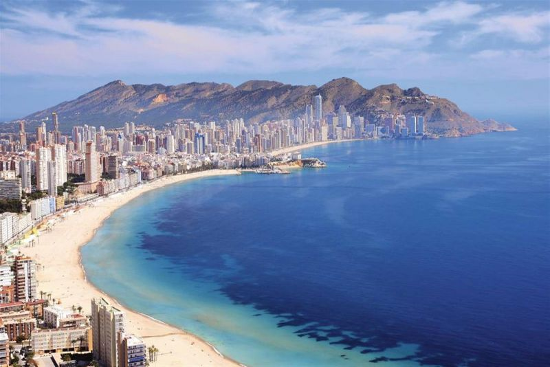 Guide To Benidorm
