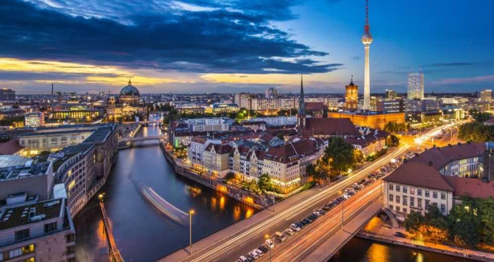 Memorable Stag Do Activities in Berlin