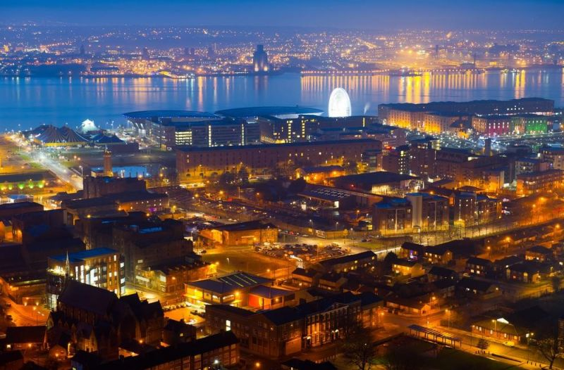 Top 10 Ideas for Hen and Stag Parties in Liverpool