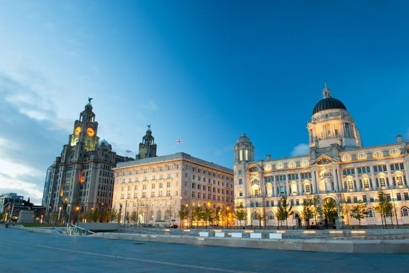 Top 10 Ideas for Hen & Stag Parties in Liverpool