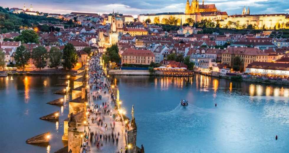 Top 10 Things To Do For Stag Dos In Prague