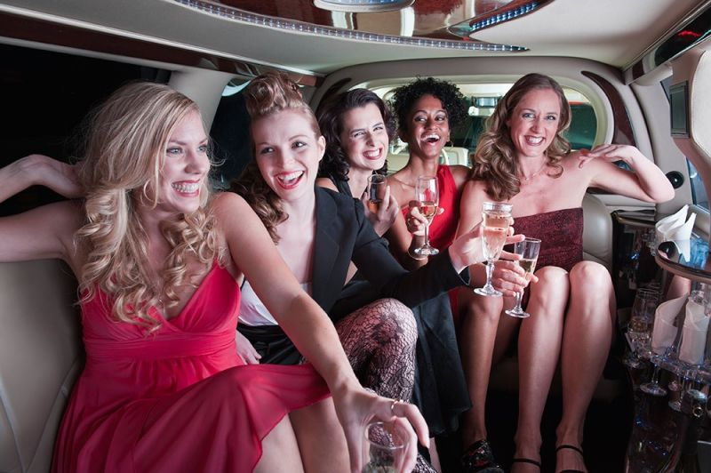 Top UK Cities for Hen Dos