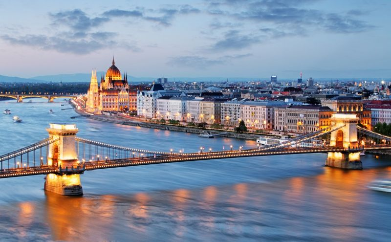Top 75 Budapest Stag Do Ideas & Activities
