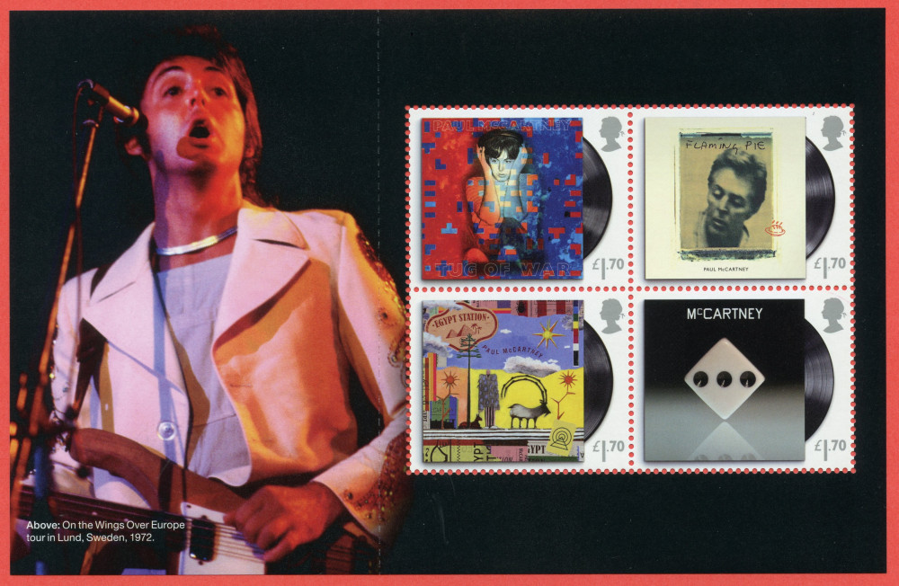2021 Paul McCartney (Pane 2) from DY38 (28.05.21)
