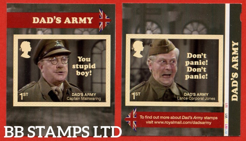 2018 1st Cpt. Mainwaring S/A