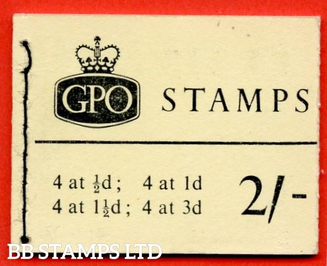SG. N10. 2/- 1963 January