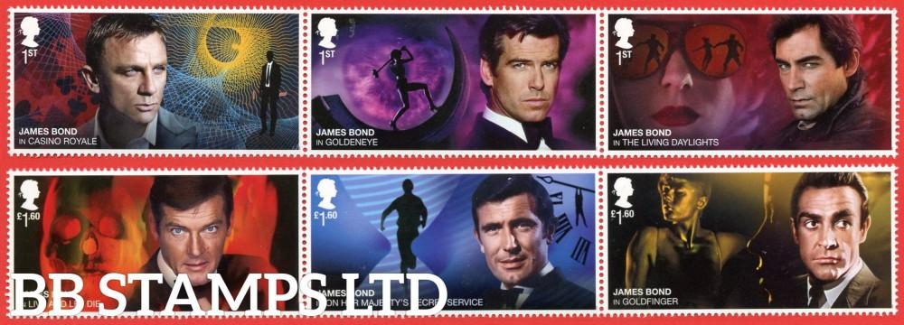 2020-James Bond 17.3.20