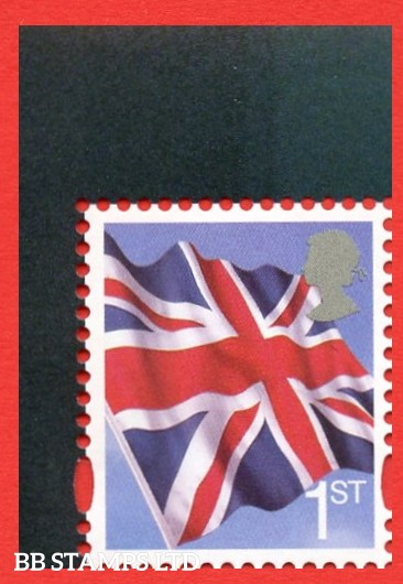 2020-1st Union Jack - (Pane 4) from DY33