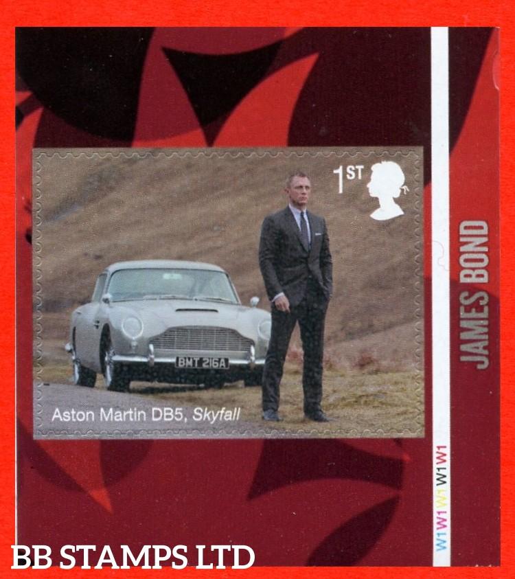 Bond-Aston Martin 17.3.20