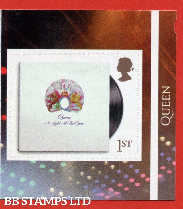 2020 Queen 'A night at the opera'S/A 09.07.20