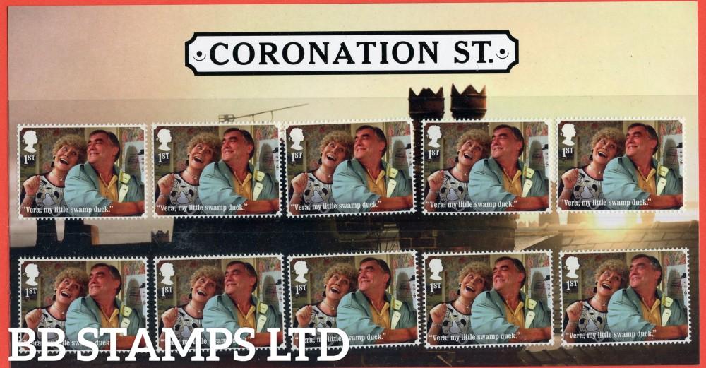 2020-Coronation Street-Character pack 10 x 1st 'Vera'