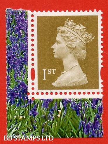 1st Class Gold (2 bands) Enschede (from DX32 RHS) blue phosphor