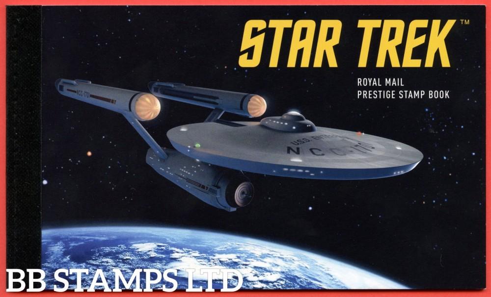 2020 Star Trek Prestige Booklet (13.11.20)