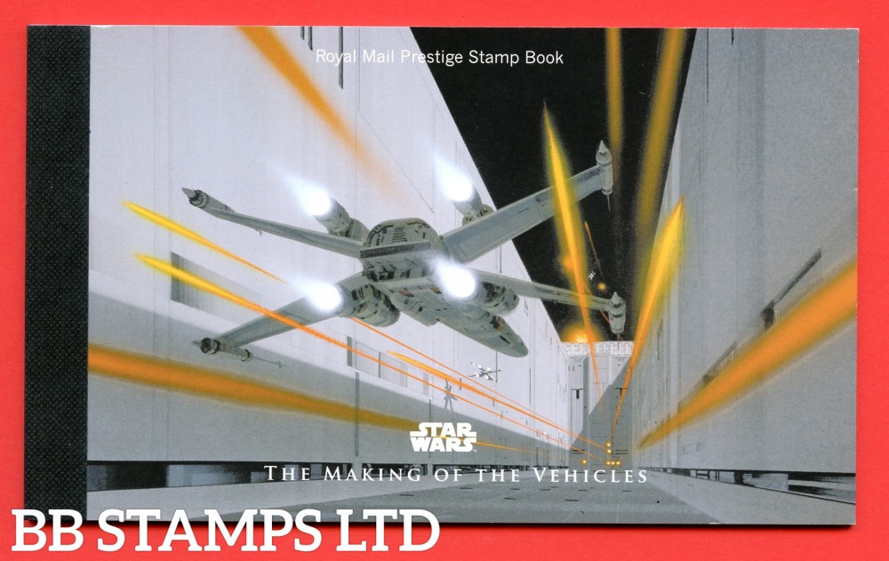 2019 Star Wars-2019-Prestige Booklet 26.11.19