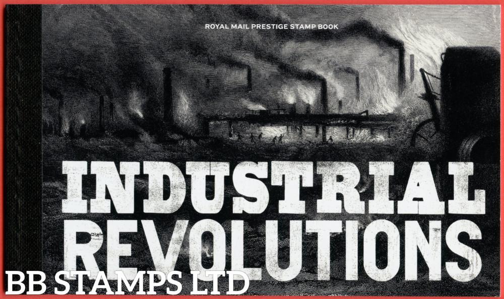 2021 Industrial Revolutions Prestige Booklet (12.08.21)