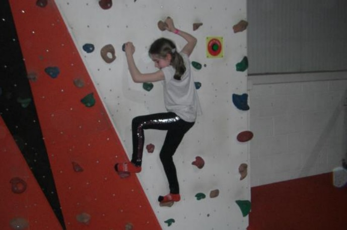 Energi and Clip n Climb Report – February 2019