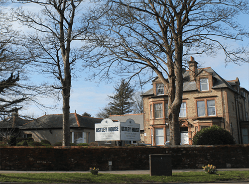 Ostley House