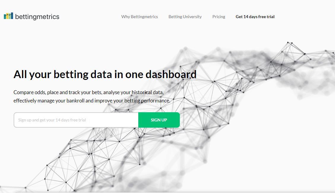 Bettingmetrics bet tracker Introducing premium membership