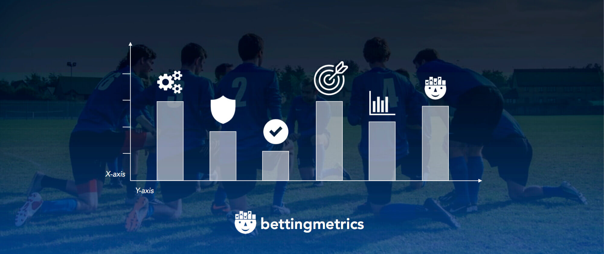 All your betting activities in one place