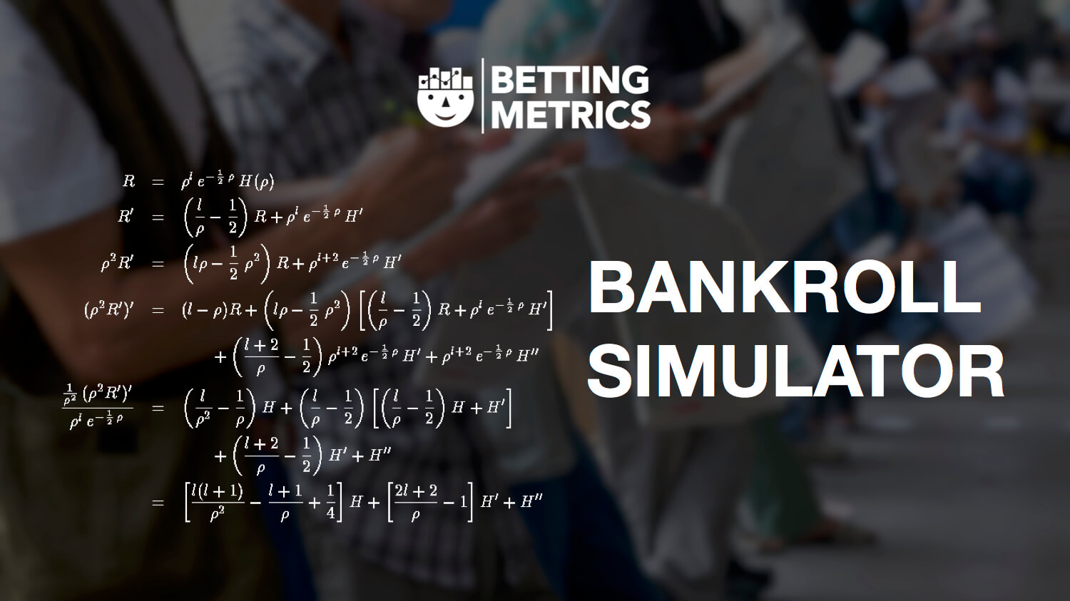 Bankroll Management - Bettingmetrics