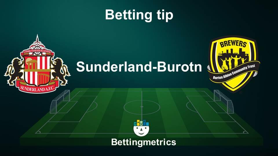 Bettingmetrics tipping expert previews a game from the English championship