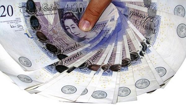 Bankroll Increase