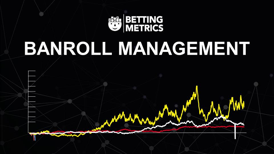 Bankroll Management 10 - Bettingmetrics