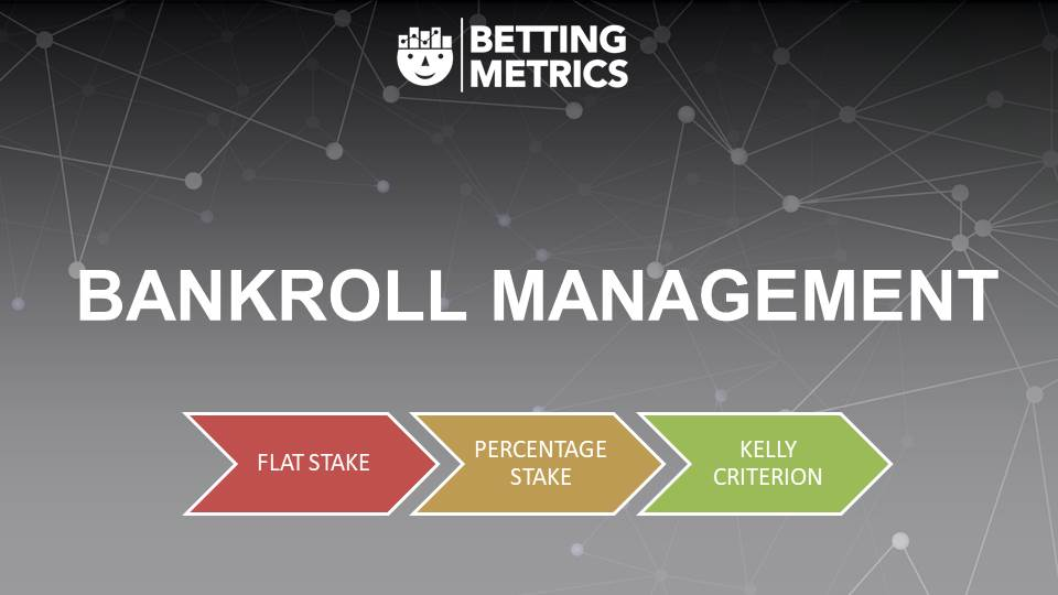 Bankroll Management 6 - Bettingmetrics