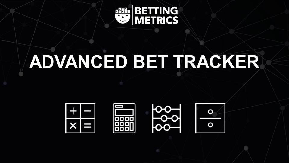 Bet tracker - bettingmetrics 10