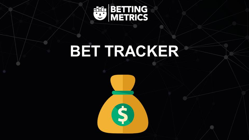 Bet tracker - bettingmetrics 12
