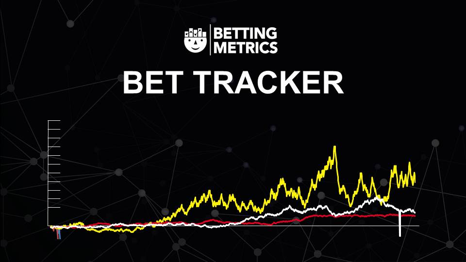 Bet tracker - bettingmetrics 13