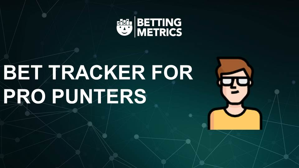 Bet tracker - bettingmetrics 16