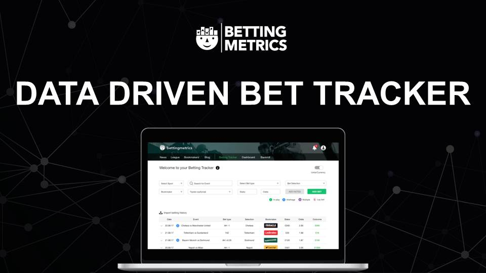 Bet tracker - bettingmetrics 7