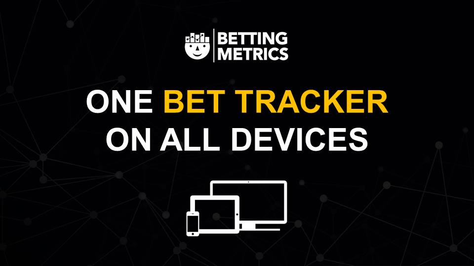 Bet tracker - bettingmetrics 8